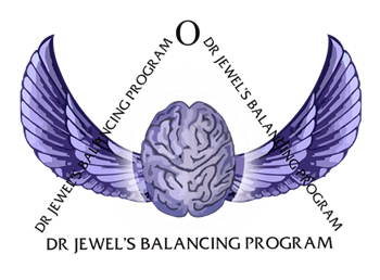 dr jewel's balancing program
